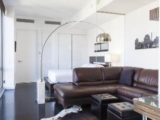 Arch Place Studio - New York City vacation rentals