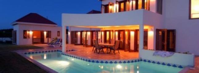 BRAZEPJ at Meads Bay, Anguilla - Walk To Beach, Pool - Image 1 - Meads Bay - rentals