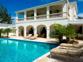 Benjoli Breeze at Royal Westmoreland, Barbados - Ocean View, Pool - The Garden vacation rentals