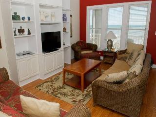 Ocean Club D-202 - Indian Beach vacation rentals