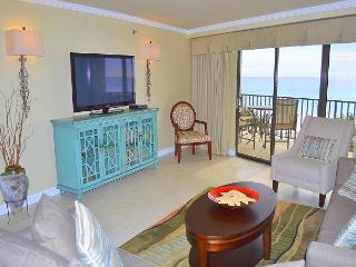 10% off sale - Remodeled, beachfront~FREE TRAM~Discounts to food & fun - Miramar Beach vacation rentals