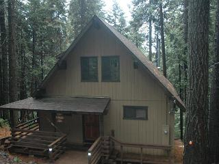 Longden/Lent Chalet - Camp Connell vacation rentals