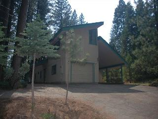 Spencer - Gold Country vacation rentals
