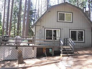 Mountain Lake Getaway - Arnold vacation rentals