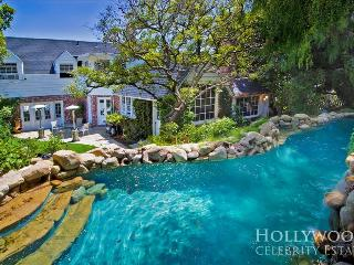 Hollywood Celebrity Estate - West Hollywood vacation rentals