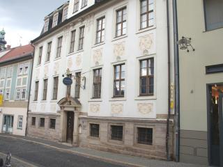 Vacation Apartment in Weimar - 646 sqft, spacious, modern, comfortable (# 5070) - Thuringia vacation rentals