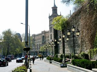 Rustaveli Metro Apartment - Tbilisi vacation rentals