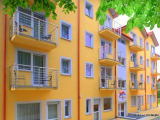 Bajka-pokoje, apartamenty,domki letniskowe - Baltic Coast vacation rentals