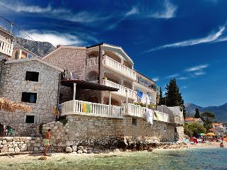 Apartments Martina Brist, Croatia - Drvenik vacation rentals
