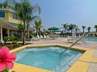 Quiet Affordable 2bed+2bath villas 5min to Disney - Kissimmee vacation rentals