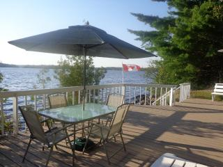 Great family cottage in Muskoka - Magnetawan vacation rentals