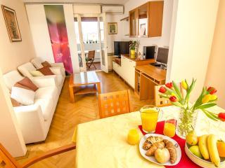 Ultra Cosy Apartment Split - Central Dalmatia vacation rentals