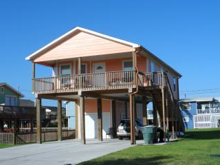 $150 VISA gift card with 4 night stay - Galveston vacation rentals