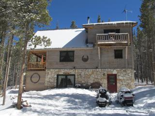 Colorado Remote Mountain Retreat - Fort Garland vacation rentals