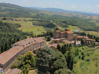 Magnificent 2BR 2BT-Tuscany GOLF&HILLS 6p - Montaione vacation rentals