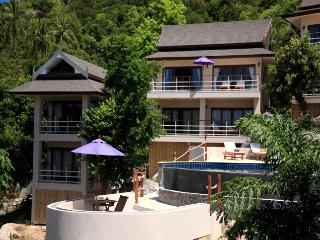 Koh Phangan Pavilions - Orchid Lower - Koh Phangan vacation rentals