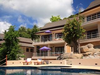 Koh Phangan Pavilions - Orchid Upper - Koh Phangan vacation rentals