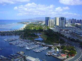 Absolutely Ocean View-Best In Building - Honolulu vacation rentals