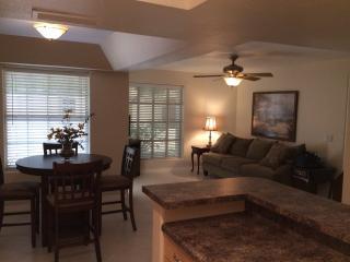 Prime location!Gated Community-Walk to Hilton Squa - Phoenix vacation rentals