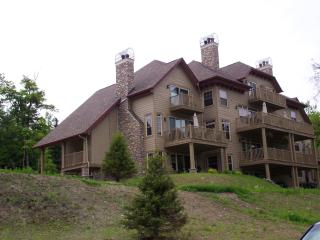 Summit at The Cap - Mont Trembalnt - Mont Tremblant vacation rentals