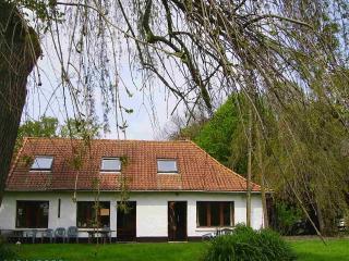 La Ferme de Wolphus, Petit Gîte 5 personnes - Northern France vacation rentals