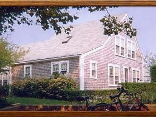 10741 - Image 1 - Nantucket - rentals