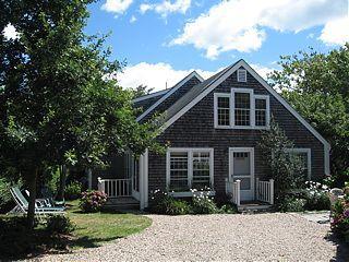 10742 - Image 1 - Nantucket - rentals
