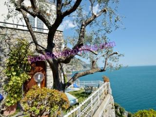 CASA GLICINE - AMALFI COAST - Praiano - Praiano vacation rentals