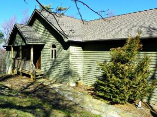 Mountain Blessings Location: Between Boone & Blowing Rock - Boone vacation rentals