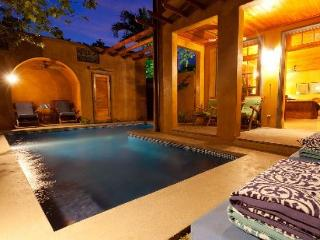 Beautiful 3 Bedroom Courtyard Villa in Playa Langosta Costa Rica - Tamarindo vacation rentals