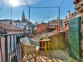 Ca' Dei Sospiri - Veneto - Venice vacation rentals