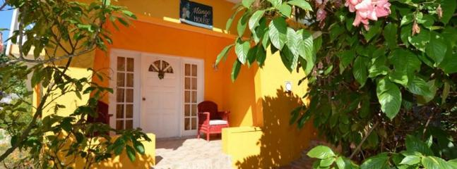 PARADISE PBV - 137230 HONEYMOON SUITE - Image 1 - Port Antonio - rentals
