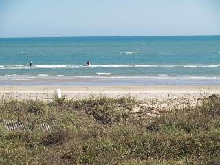 South Padre Island  Florence 1 BEACHFRONT Condo ! - South Padre Island vacation rentals
