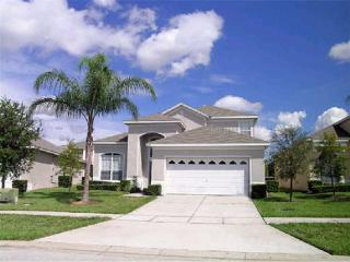 8105 5 Star 6 bedrooms 3.5 bathroom Vialla in Famous Windsor Palm - Four Corners vacation rentals