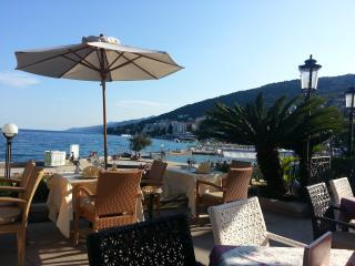 Apartment Camelia Opatija, Relaxation &Comfort, Ad - Opatija vacation rentals