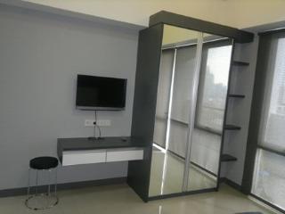 Modern clean studio Apartment @Jakarta CBD - Jakarta vacation rentals
