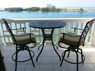 Clearwater Beach Furnished Condo - Clearwater vacation rentals