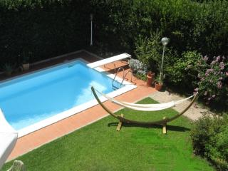 Elegant City Villa Apt. with Private Pool, Bikes - Emilia-Romagna vacation rentals