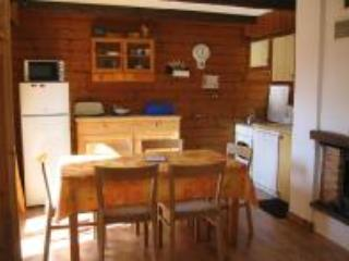 Chatel nice holiday flat + garage near ski slopes - Chatel vacation rentals