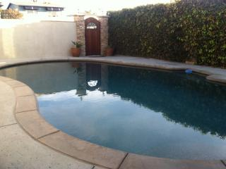 Rosa Beach House with Pool & Jacuzzi - San Clemente vacation rentals