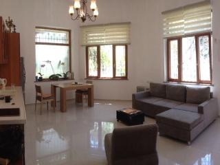 White Orchid Suite (ground floor on a quiet side s - Israel vacation rentals