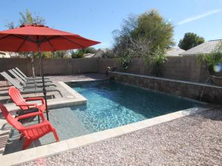 Relaxing 3bd 2ba Ranch Home CLOSE TO EVERYTHING! - Chandler vacation rentals