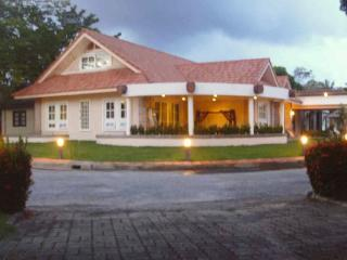 Executive Seaside Villa near Mae Phim Beach - Ban Laem Mae Phim vacation rentals