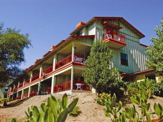 1 UP TO 3 BR CONDOS Angels Camp (priced for 1 BR) - Angels Camp vacation rentals