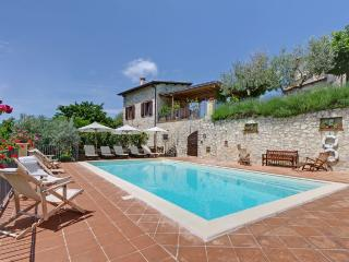 Borgo Aquaiura:Cisterna - Spoleto vacation rentals