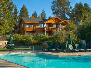 Red Wolf Lakeside Lodge: Lakeside, 1 Bedroom Villa - Tahoe Vista vacation rentals