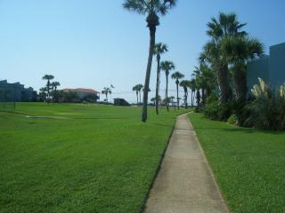 Sunnyside. Quiet end of PC Beach, on beach road.. - Jeffersonville vacation rentals