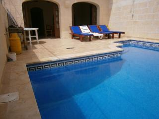 Alley farmhouse gharb gozo - Xaghra vacation rentals