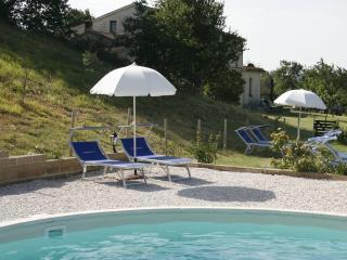 San Vicino - Pergola vacation rentals