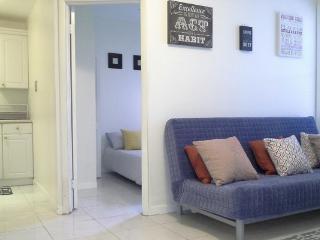 Budget friendly -Bright Studio SOBE Great Location - Miami Beach vacation rentals